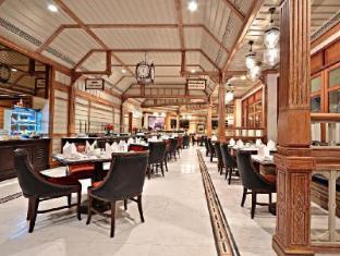 Centara Grand Beach Resort & Villas Hua Hin Hua Hin / Cha-am - Restaurant