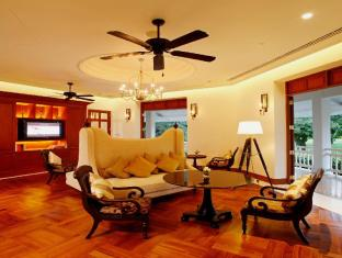 Centara Grand Beach Resort & Villas Hua Hin Hua Hin / Cha-am - Executive Lounge