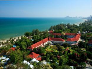 Centara Grand Beach Resort & Villas Hua Hin