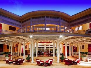 Centara Grand Beach Resort & Villas Hua Hin Hua Hin / Cha-am - Exterior