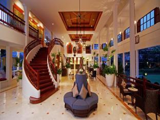 Centara Grand Beach Resort & Villas Hua Hin Hua Hin / Cha-am - Lobby