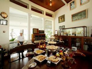 Centara Grand Beach Resort & Villas Hua Hin Hua Hin / Cha-am - Coffee Shop/Cafe