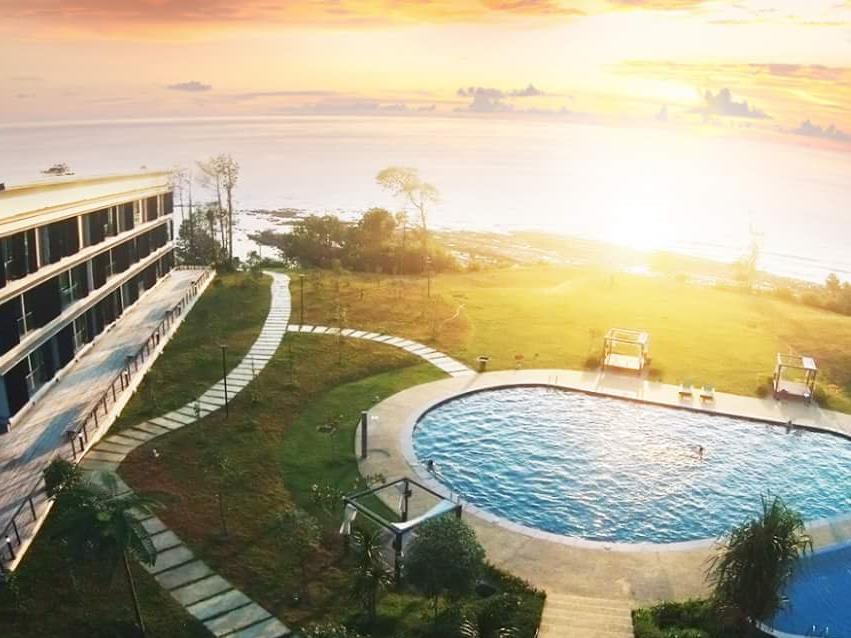 Samalaju Resort Hotel - Hotels and Accommodation in Malaysia, Asia