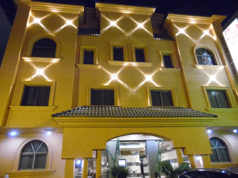 Ward Al Olaya Hotel Suites - Hotels and Accommodation in Saudi Arabia, Middle East