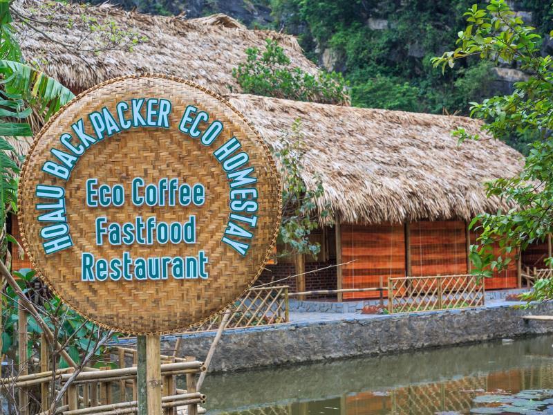 Hoalu Backpacker Homestay Ninh Binh - Hotels and Accommodation in Vietnam, Asia
