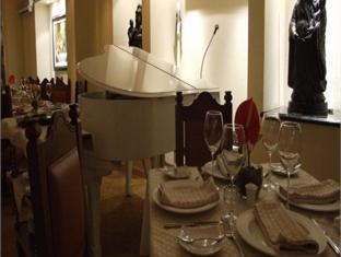 Hotel La Estancia Leon - Restaurant