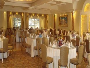 Hotel La Estancia Leon - Ballroom