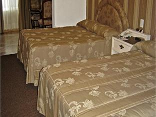 Hotel La Estancia Leon - Guest Room