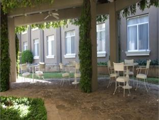 Hotel La Estancia Leon - Surroundings