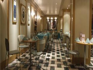 Hotel La Estancia Leon - Interior