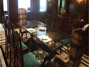 Hotel La Estancia Leon - Meeting Room