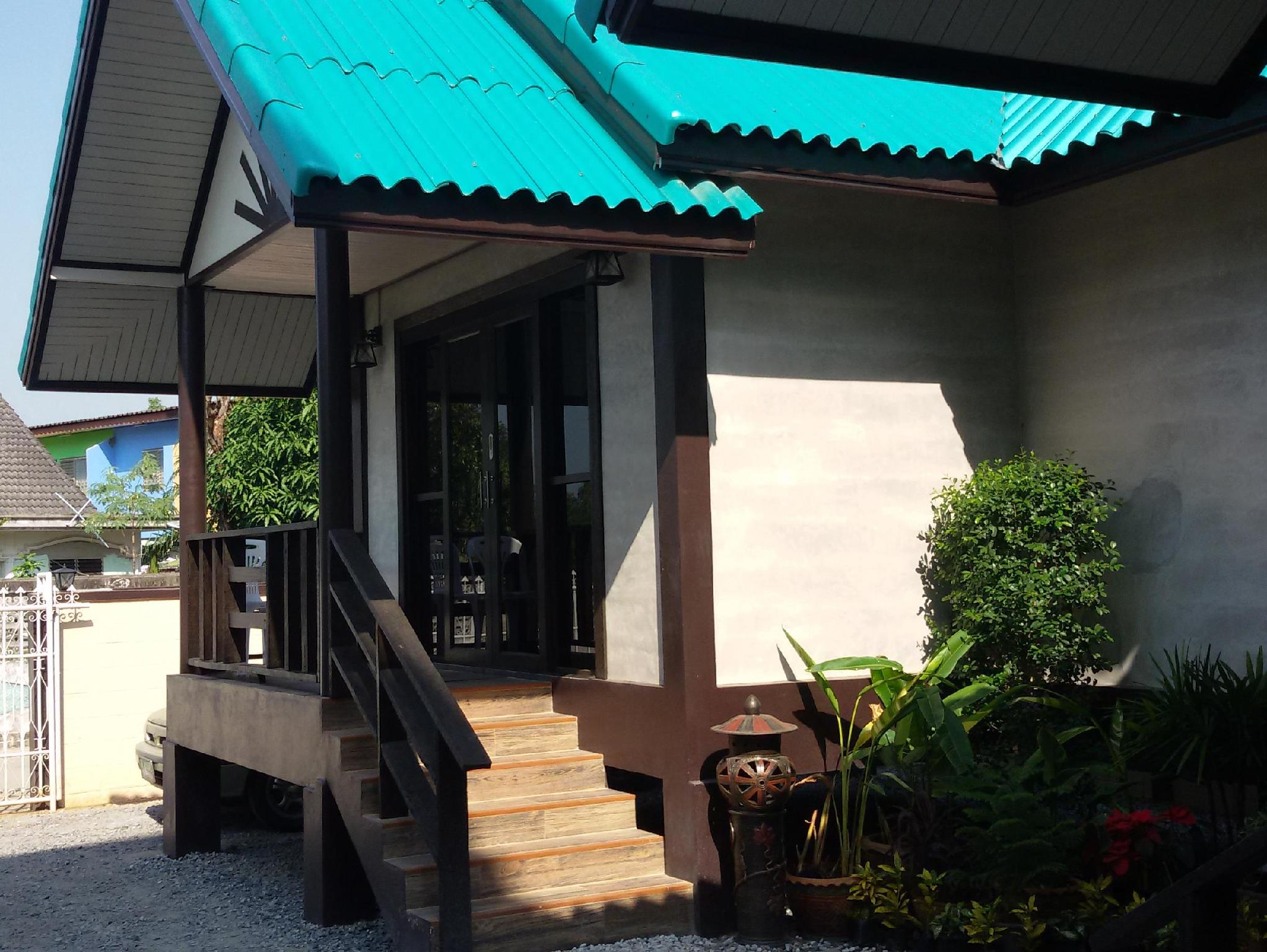 Ao Thai Bangsare Resort 1 - Hotels and Accommodation in Thailand, Asia