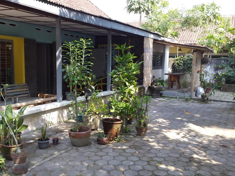 Rumah Isaku Yogyakarta - Hotels and Accommodation in Indonesia, Asia