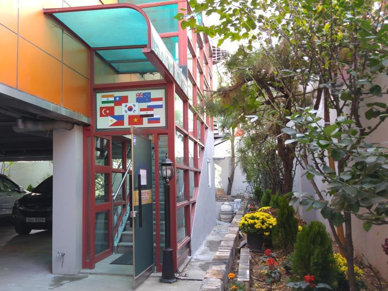 Embassy Guesthouse - Hotels and Accommodation in South Korea, Asia