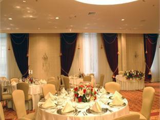 Gran Hotel Ciudad De Mexico Mexico City - Juhlasali