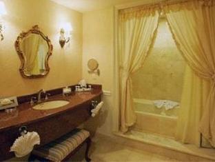 Gran Hotel Ciudad De Mexico Mexico City - Kylpyhuone