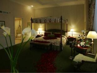 Gran Hotel Ciudad De Mexico Mexico City - Hotellihuone