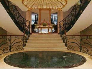 Gran Hotel Ciudad De Mexico Mexico City - Hotellin sisätilat