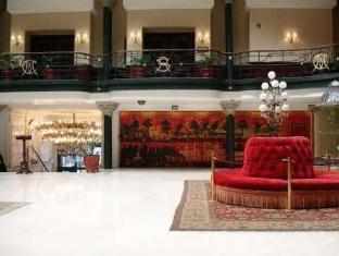Gran Hotel Ciudad De Mexico Mexico City - Aula