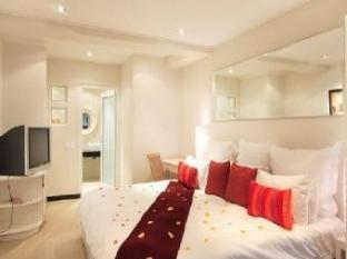 Primi Seacastle Hotel Cape Town - Classic Sea View Family Room