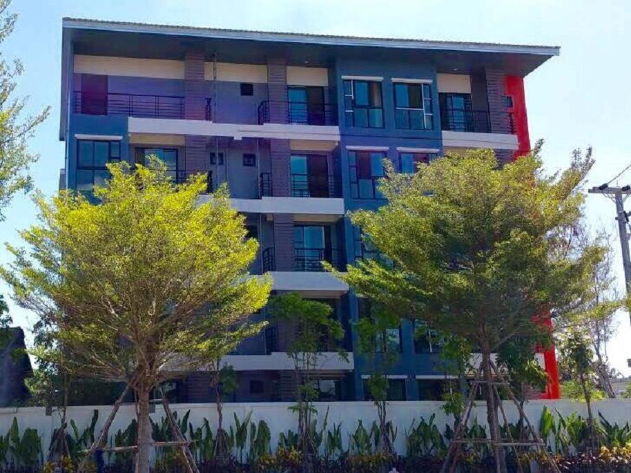 Woodroof Residence Rangsit Don Mueang International