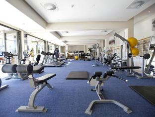 Waterfront Village Hotel Cape Town - Gym