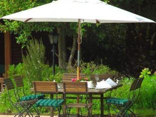 Greenways Hotel Cape Town - Outdoor Dining Area