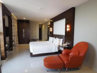 海景套房酒店