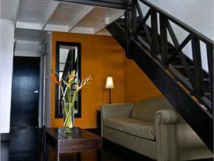 Silver Point Villa Hotel Christ Church - Interior