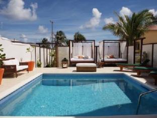 Silver Point Villa Hotel Christ Church - Swimming Pool