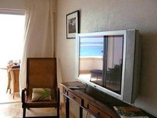 Silver Point Villa Hotel Christ Church - Guest Room