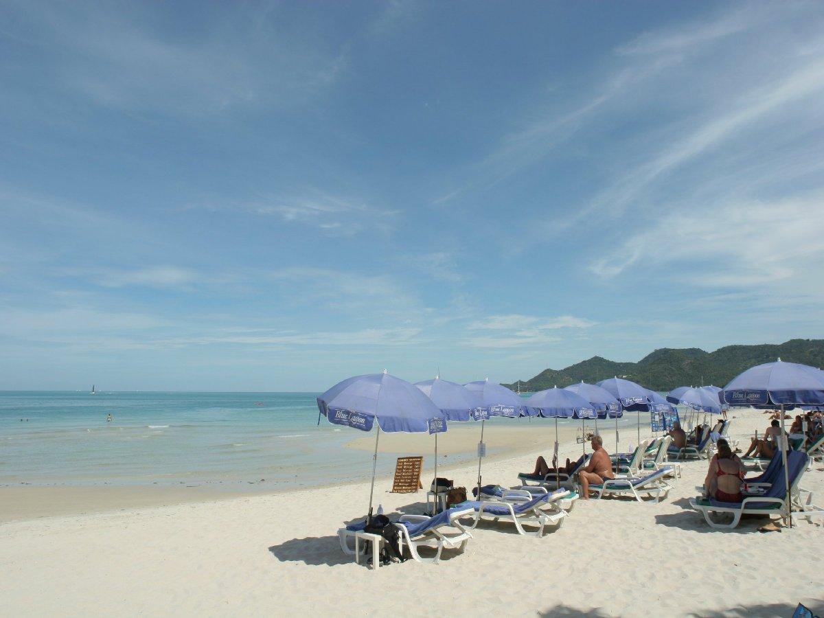 Hotell Chaweng Beachcomber Hotel i , Samui. Klicka för att läsa mer och skicka bokningsförfrågan