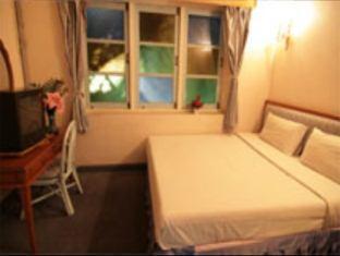 13 Coins Antique Villa Hotel בנגקוק - חדר שינה