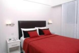 Sarmiento Suites Hotel