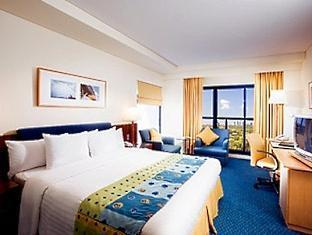 Courtyard By Marriott Sydney-North Ryde Hotel - Room type photo
