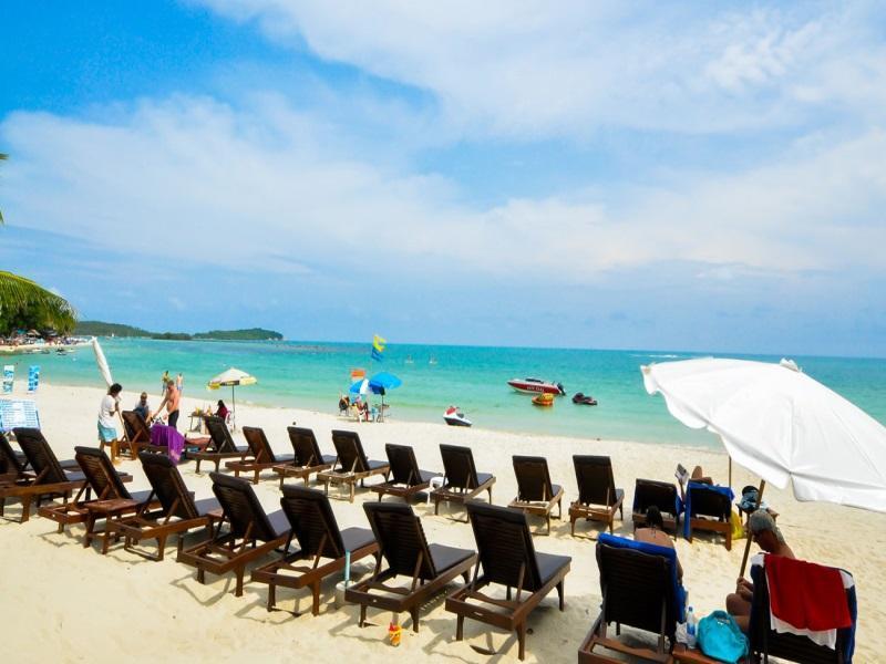 Hotell Chaweng Buri Resort i , Samui. Klicka för att läsa mer och skicka bokningsförfrågan