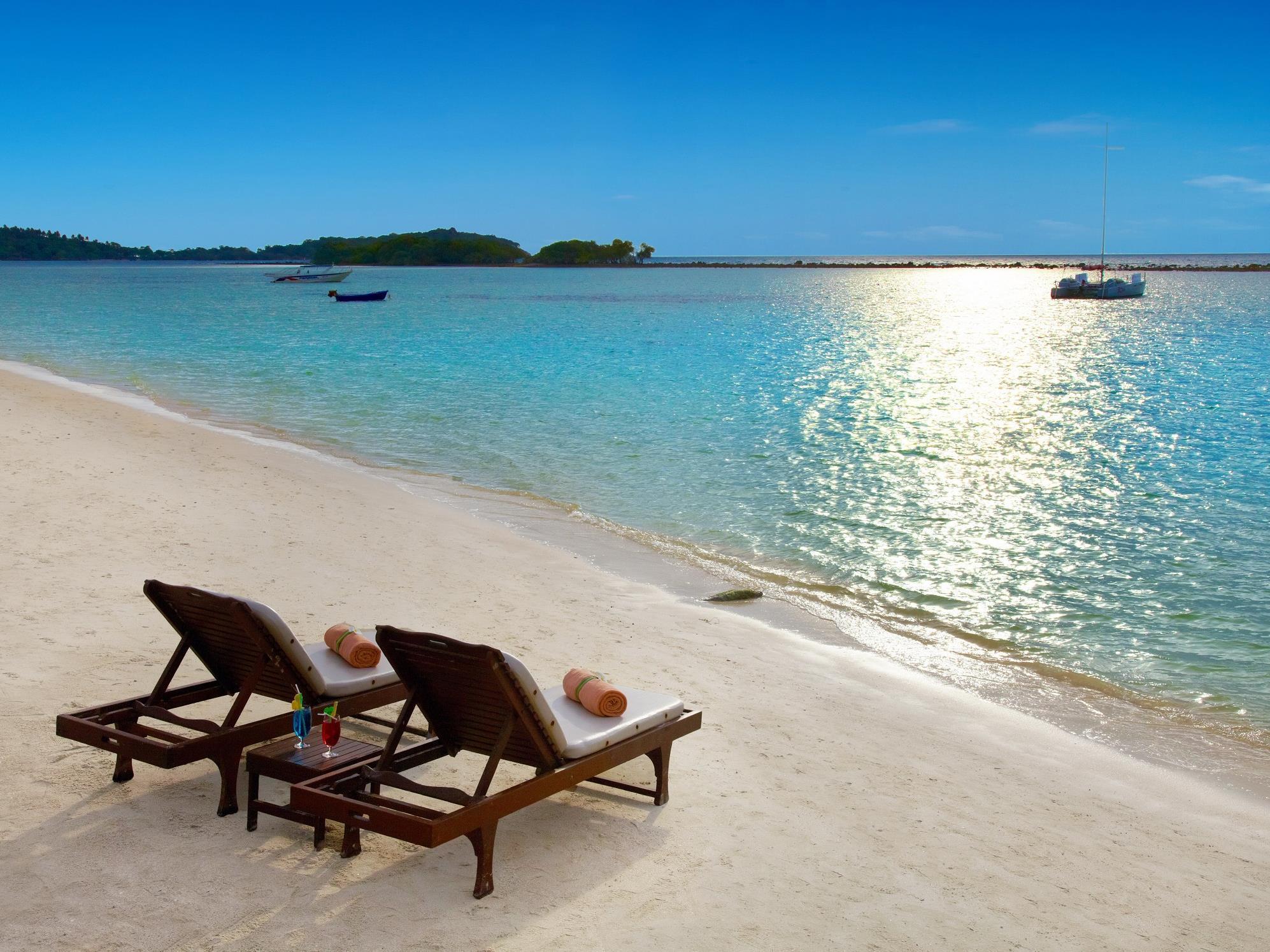 Chaweng Regent Beach Resort - Koh Samui