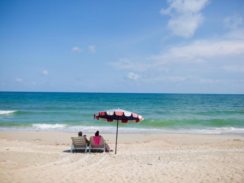 The Fair House Beach Resort & Hotel