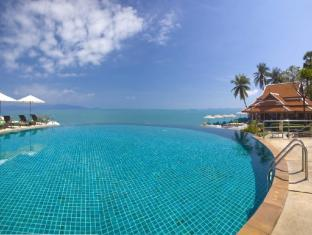 Samui Buri Beach Resort Samui - Swimming Pool