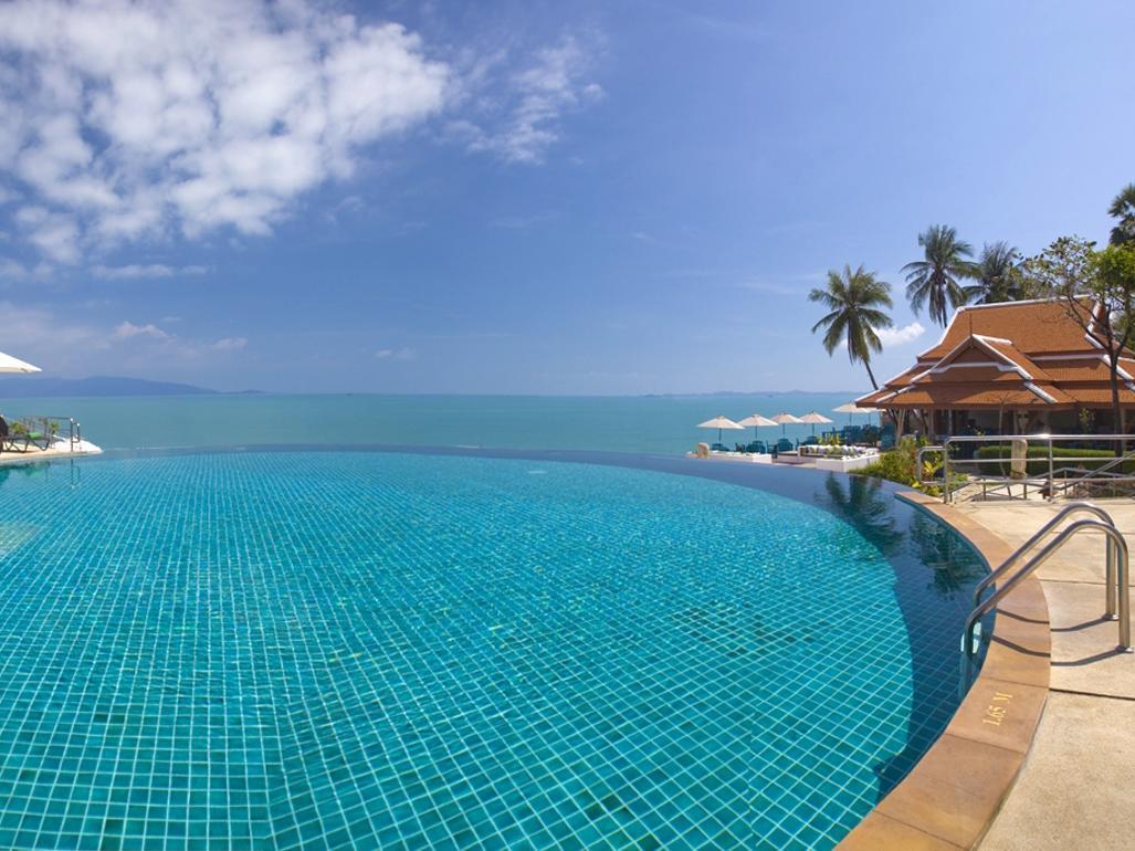 Hotell Samui Buri Beach Resort i , Samui. Klicka för att läsa mer och skicka bokningsförfrågan