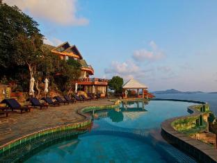 Best Western Samui Bayview Resort Samui - Food, drink and entertainment
