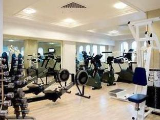 Sunderland Marriott Hotel Sunderland - Treeningsaal