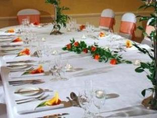 萬豪桑德蘭飯店 桑德蘭 - 宴會廳