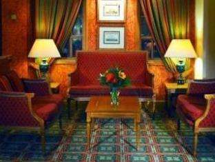 Sunderland Marriott Hotel Сандерленд - Фойє