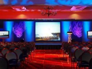 Sunderland Marriott Hotel Сандерленд - Конференц-зал