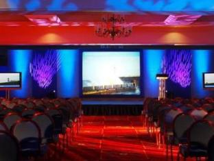 Sunderland Marriott Hotel ساندرلاند - غرفة الاجتماعات