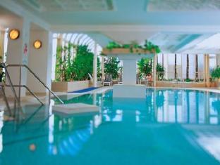 Sunderland Marriott Hotel ساندرلاند - حمام السباحة