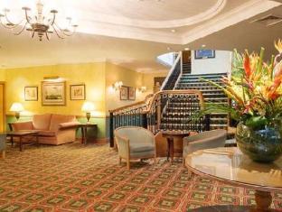 Sunderland Marriott Hotel Сандерленд - Інтер'єр готелю