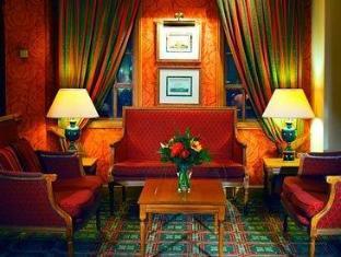 Sunderland Marriott Hotel ساندرلاند - المظهر الداخلي للفندق