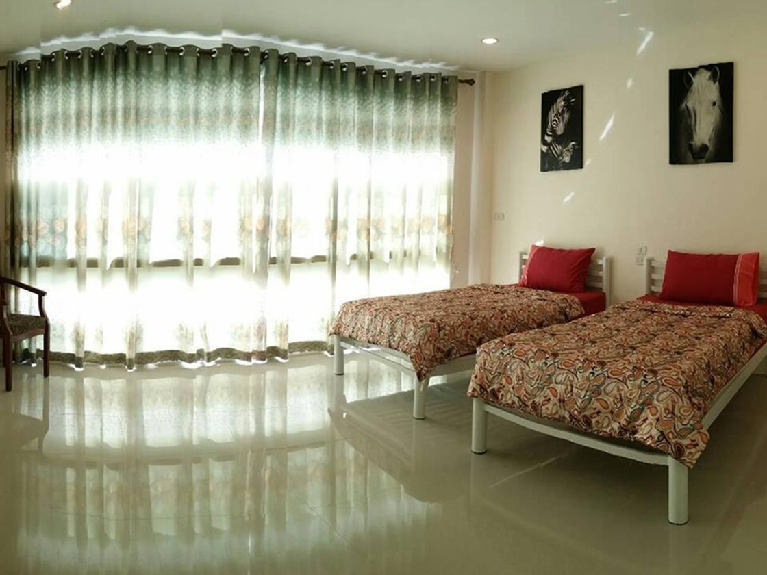 Rabbit Beachside Hotel - Hotels and Accommodation in Thailand, Asia